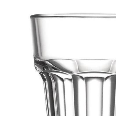 Polycarbonaat glazen