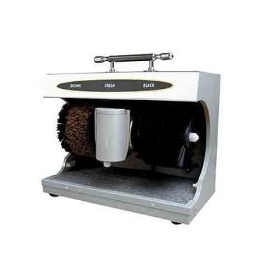 Schoenpoetsmachine