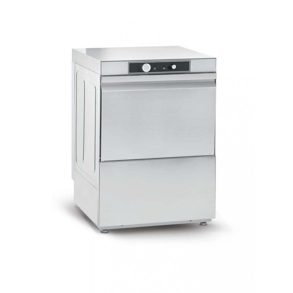 Horeca vaatwasser / vaatwasmachine   Promoline - GE500 Easywash - Met afvoerpomp - 230V
