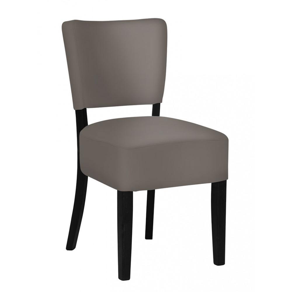 Horeca stoel - Rome - Olifant grijs - Promoline