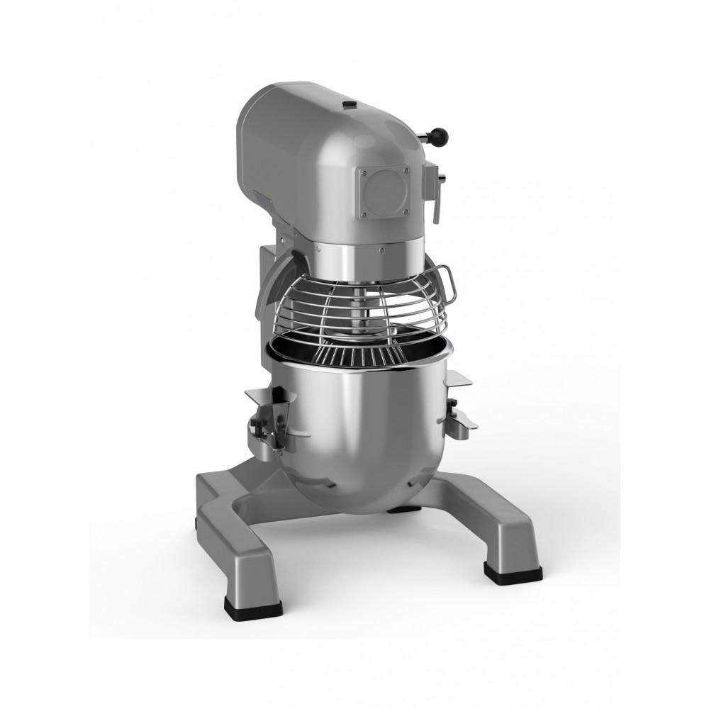 Planeetmenger - 30 Liter - Zilver - Promoline