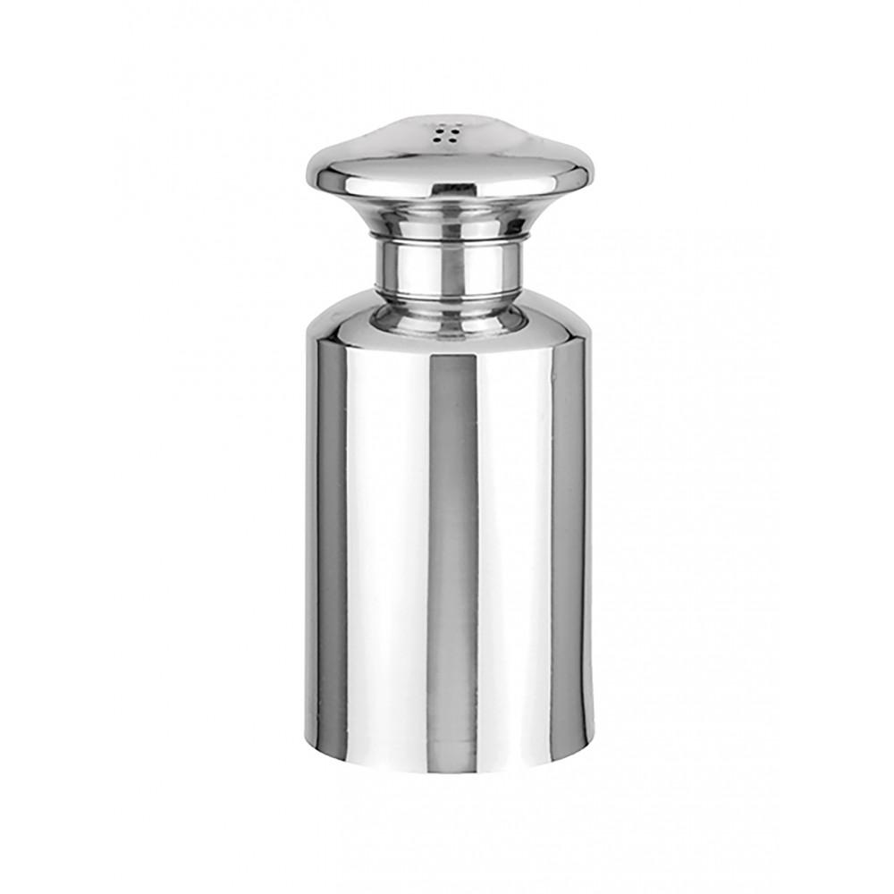 Zoutstrooier - 0.085 KG - RVS - 180001
