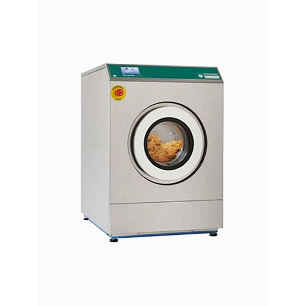 Wasmachine super zwierkracht 8 kg rvs dlw8-ts