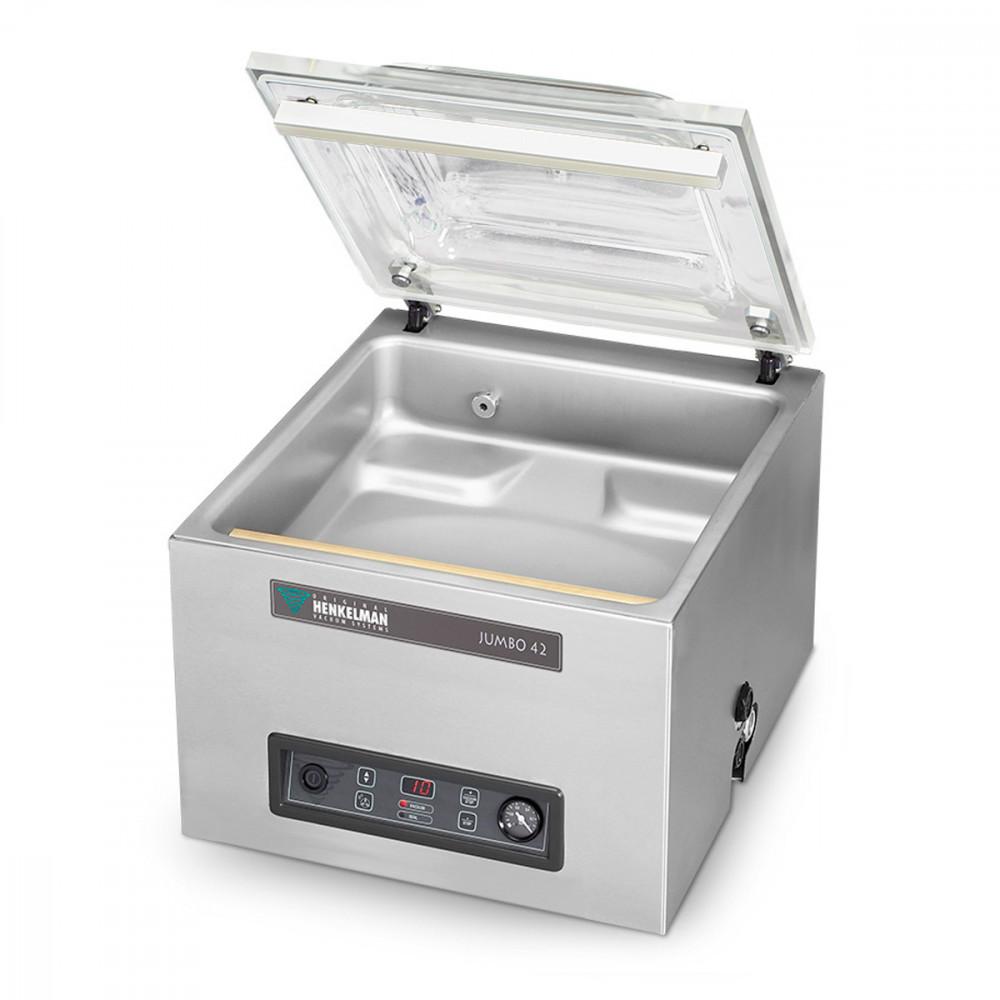 Vacuümmachine - Jumbo 42 - 49 X 52,5 CM - Henkelman