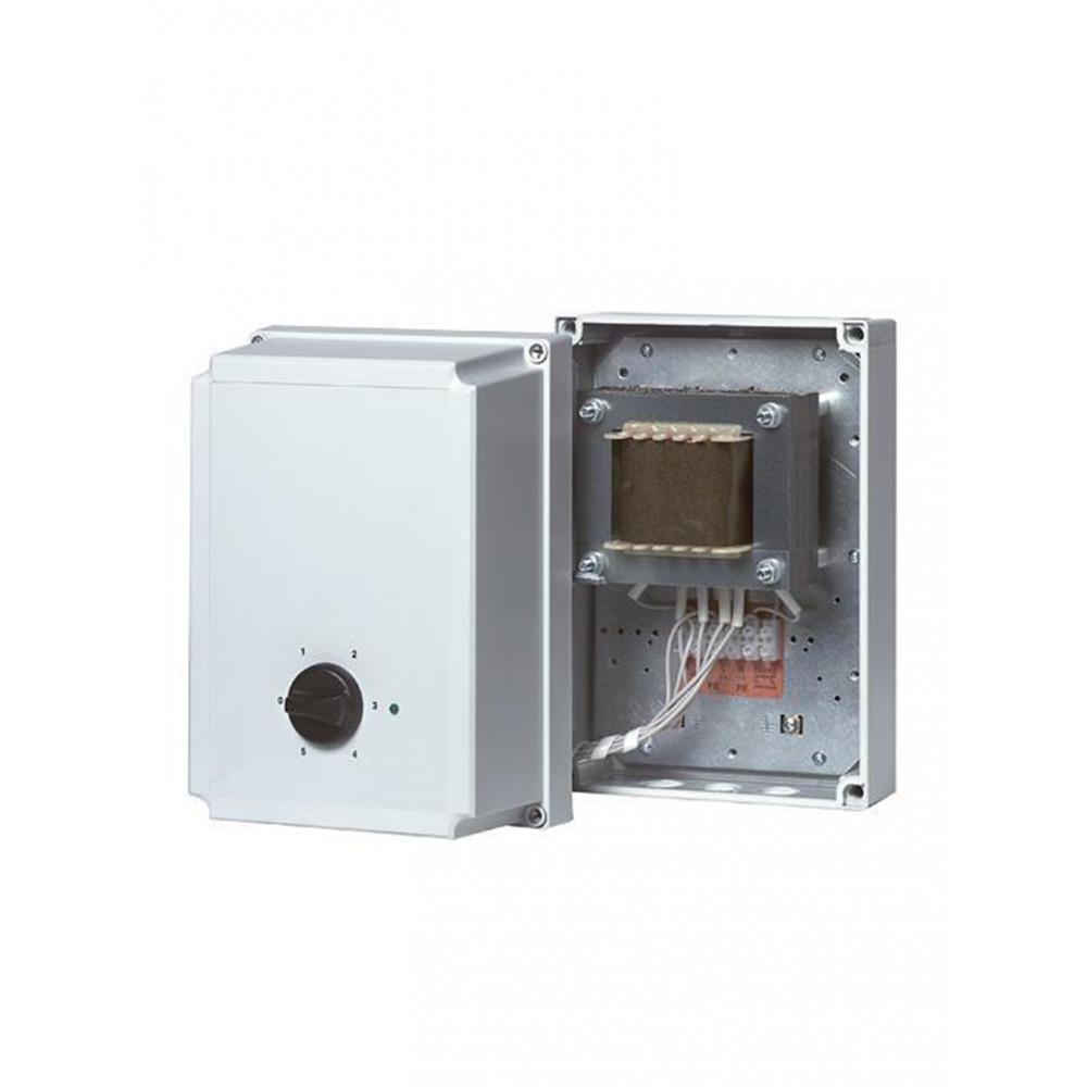 Standenregelaar TM2-3A 230V Pro