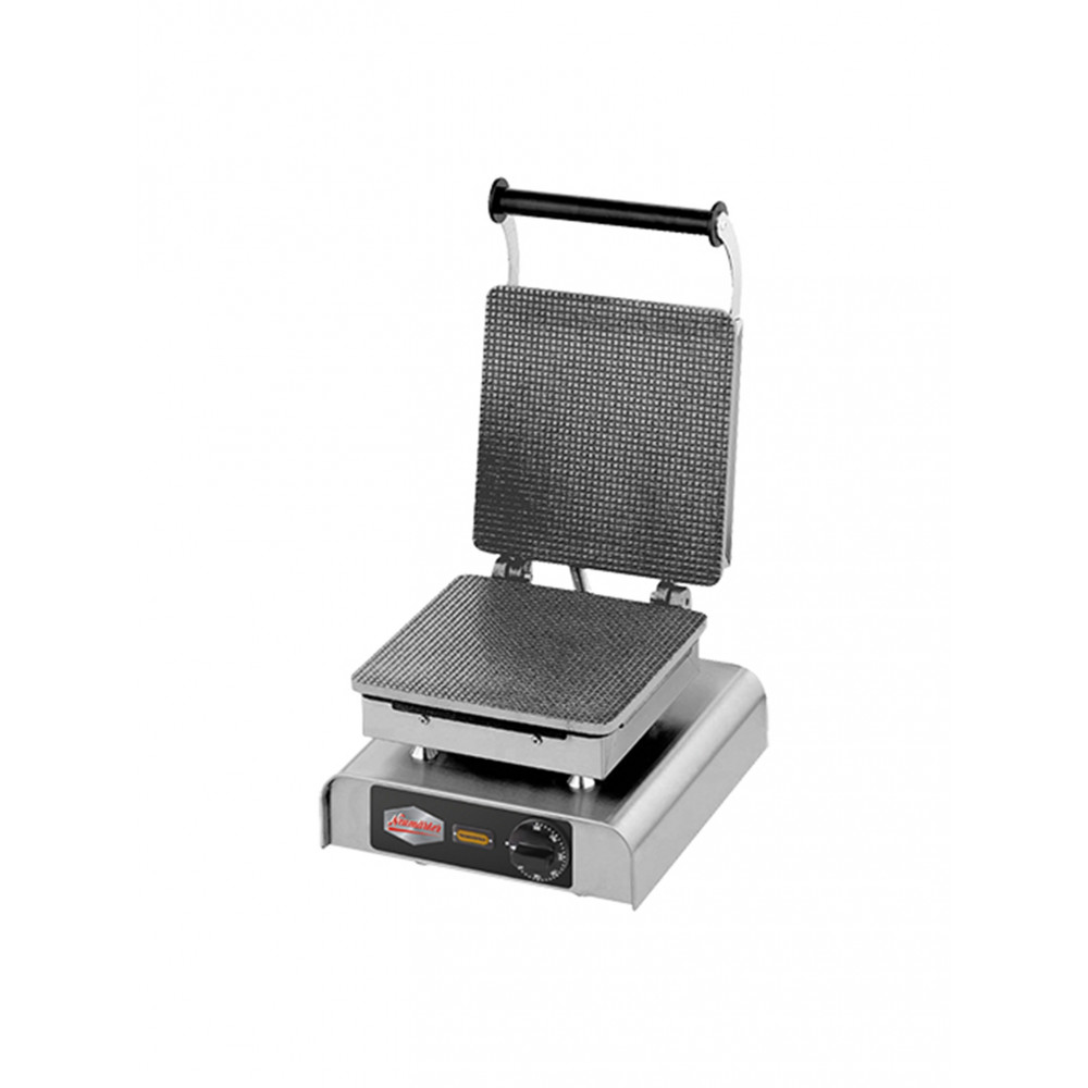 Stroopwafelijzer - Complete set - Neumärker - 308170