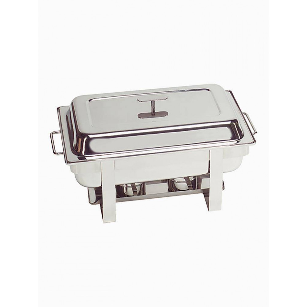 Chafing dish RVS - Classic One Millennium - 1/1 GN