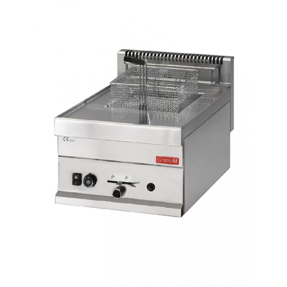 650 gas friteuse 8ltr 65/40 FRG - GN063 - Gastro M