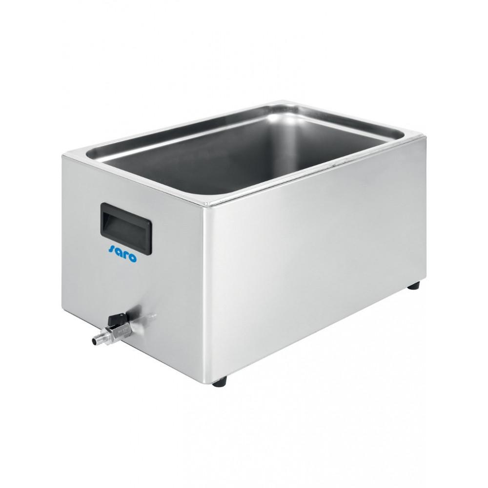 Sous-Vide koker - 28 Liter - Geïsoleerd - Saro - 27-2020