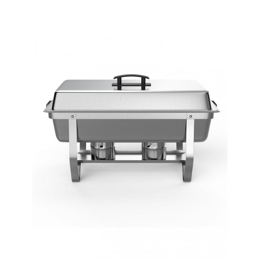 Chafing dish / Warmhoudbak - 1/1 GN - ECO