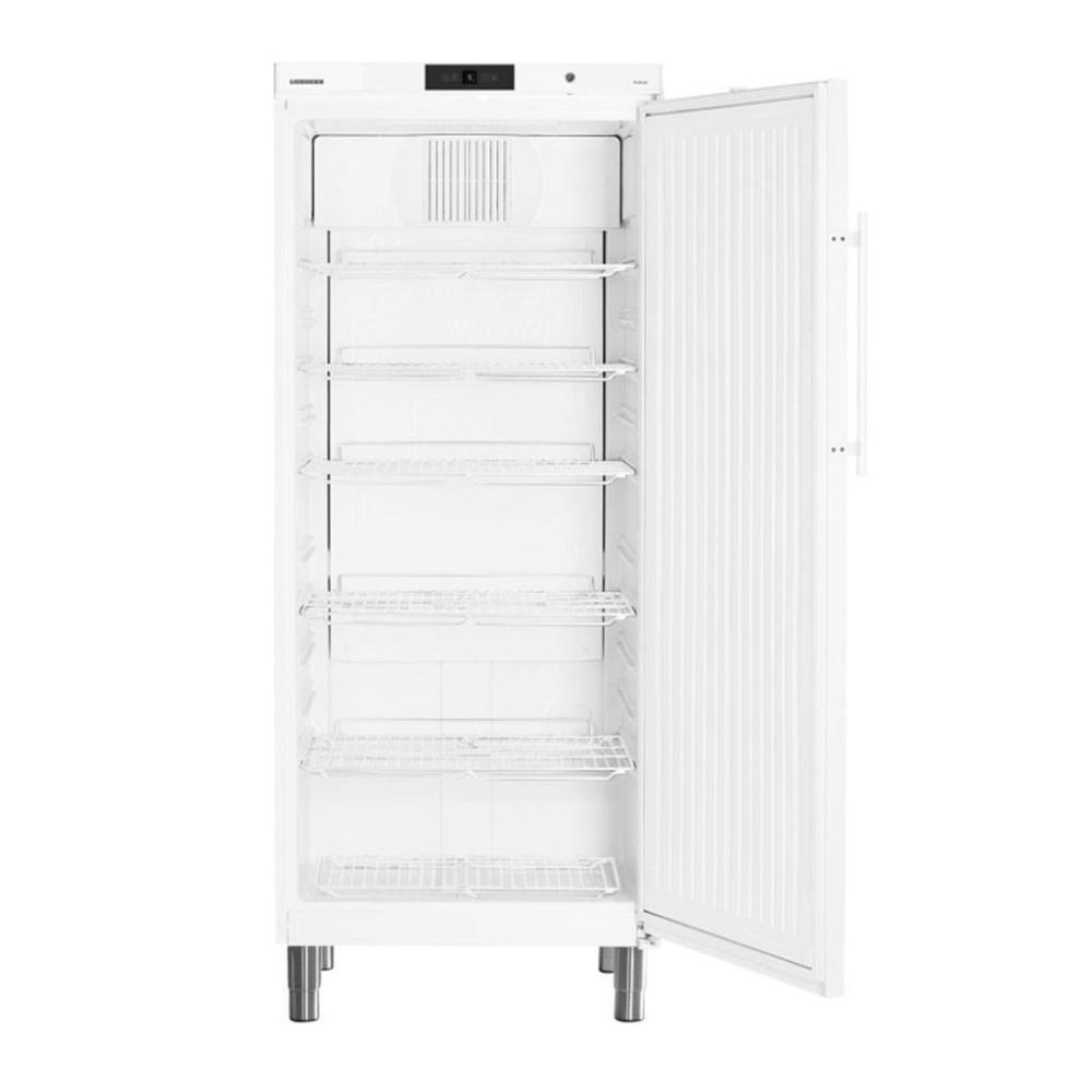 Horeca koelkast - Wit - 491 Liter - 1 Deurs - Liebherr - GKv6410