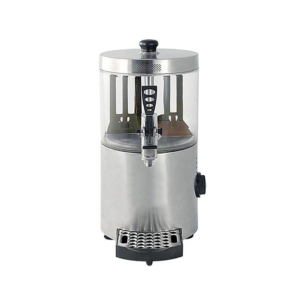Chocolade Dispenser - H 41.5 x 21.5 x 28.8 CM - 5.5 KG - 220 - 240 V - 1200 W - Polycarbonaat - 3 Liter - Caterchef