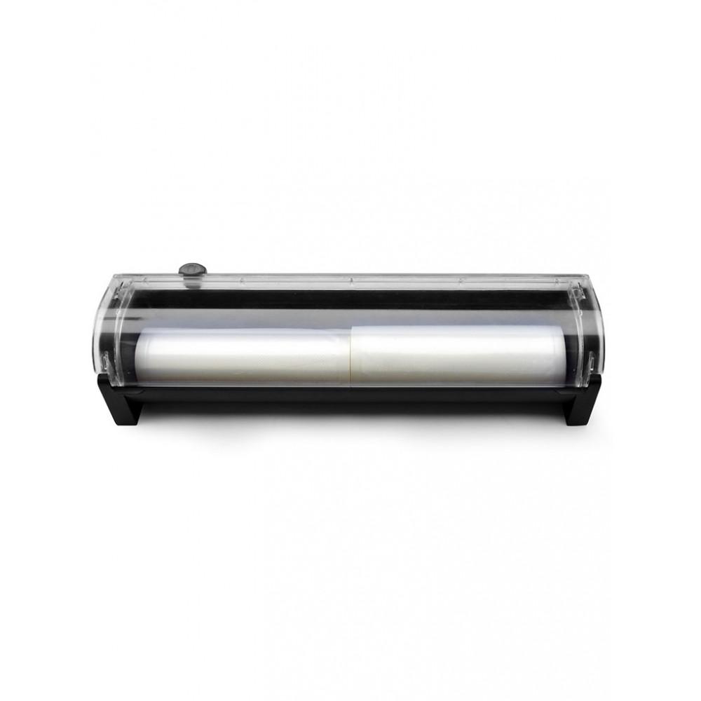 Houder Vacuumzakken op Rol - Kitchen Line - 48.7 X 12.2 CM - Hendi - 970638