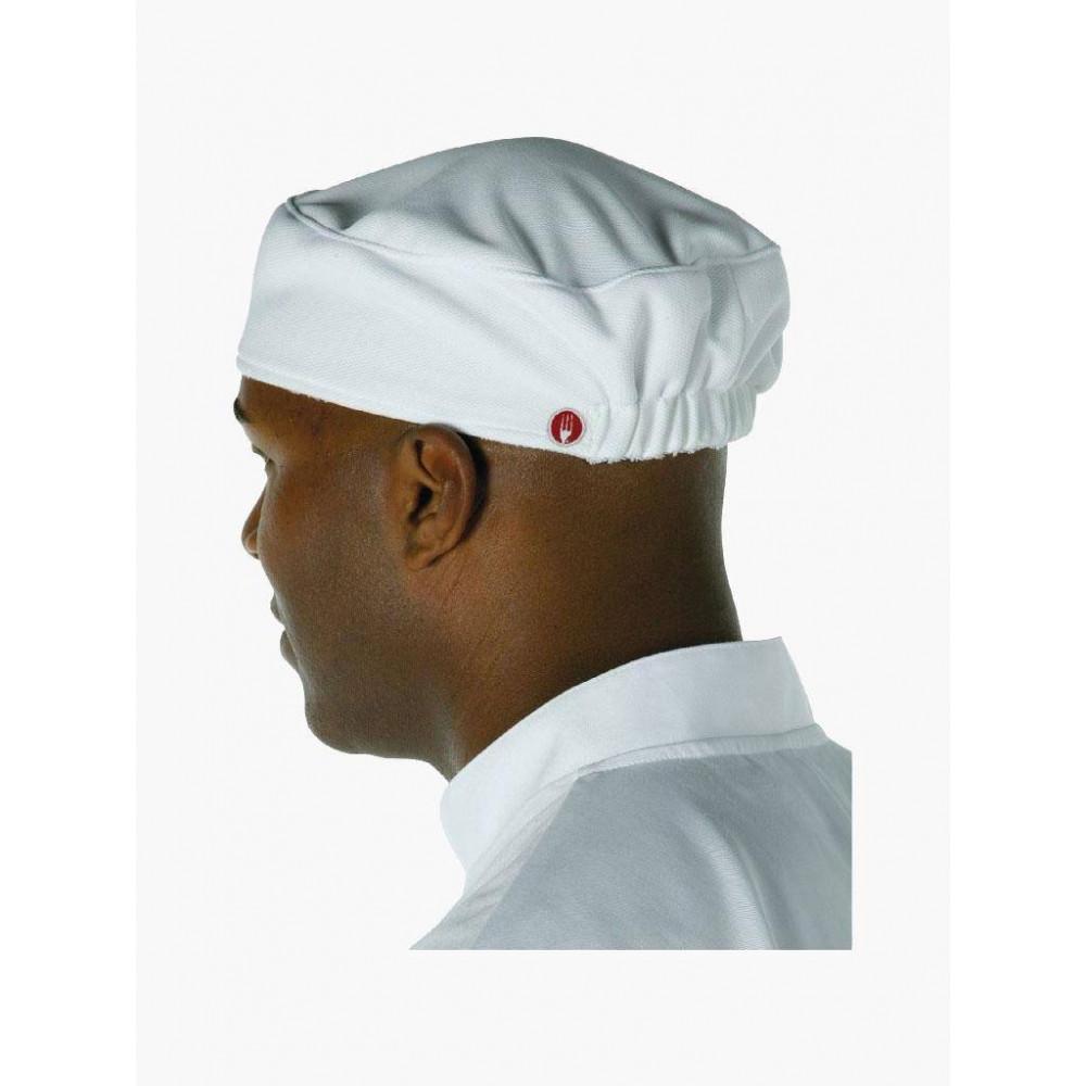 Coolvent unisex cap (zwart en wit)
