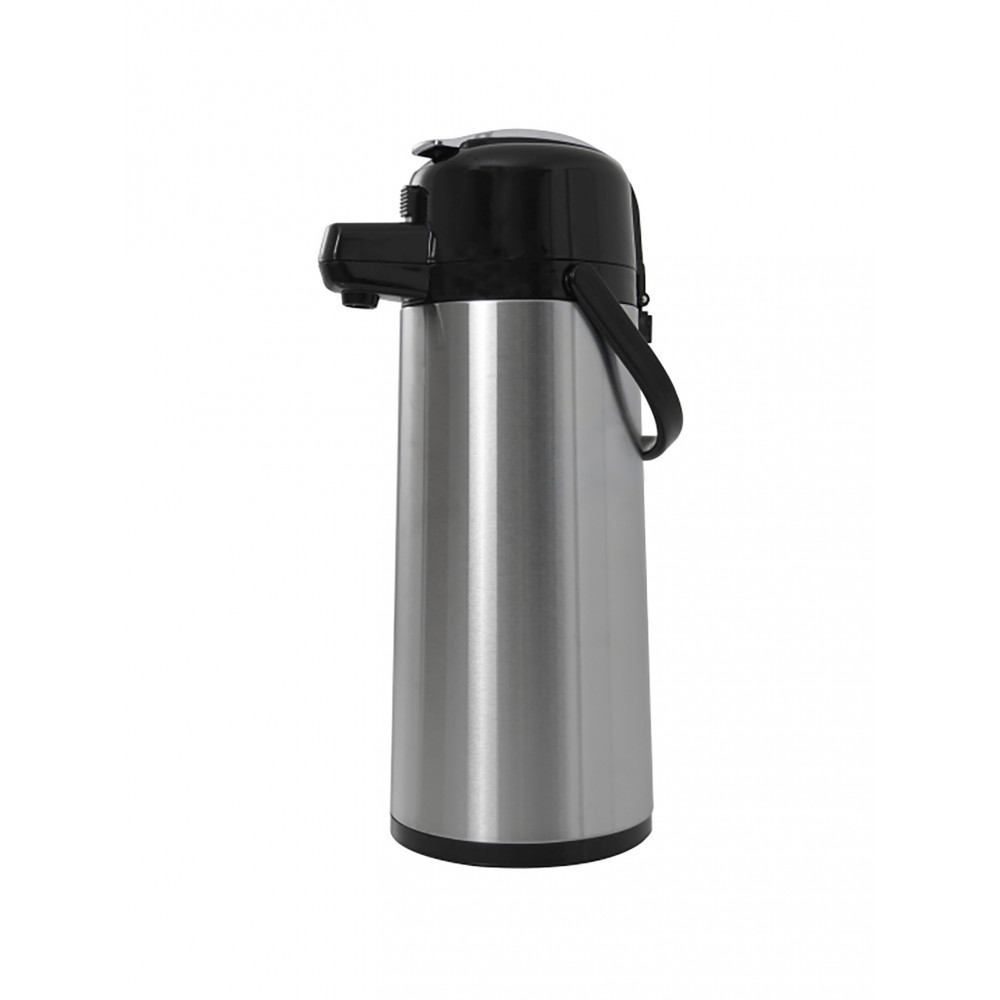 Pompkan - RVS - 2,2 Liter - Saro - 317-2075
