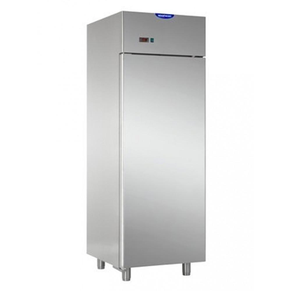 Horeca koelkast - 650 Liter - 1 Deurs - RVS - Tecnodom - AF07EKOMTN