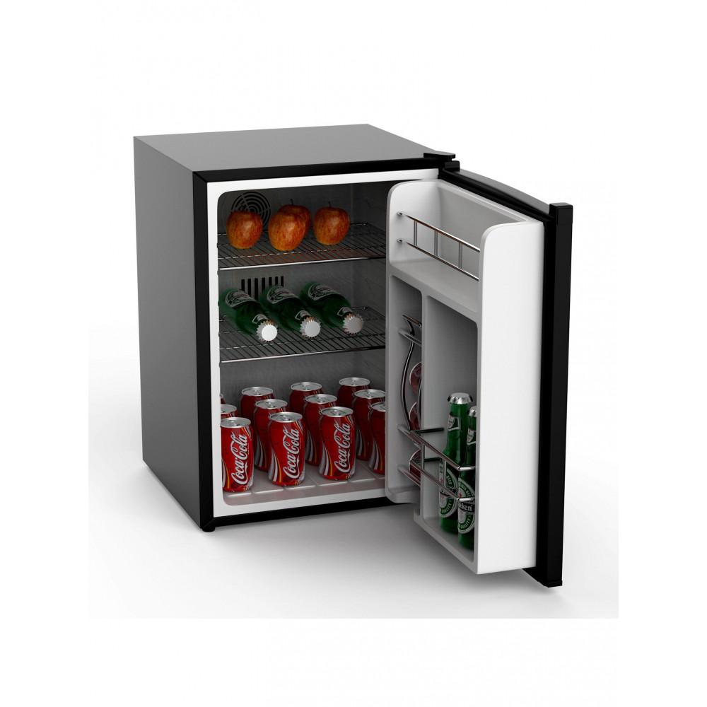 Minibar - 65 liter - zwart - BCH-65C