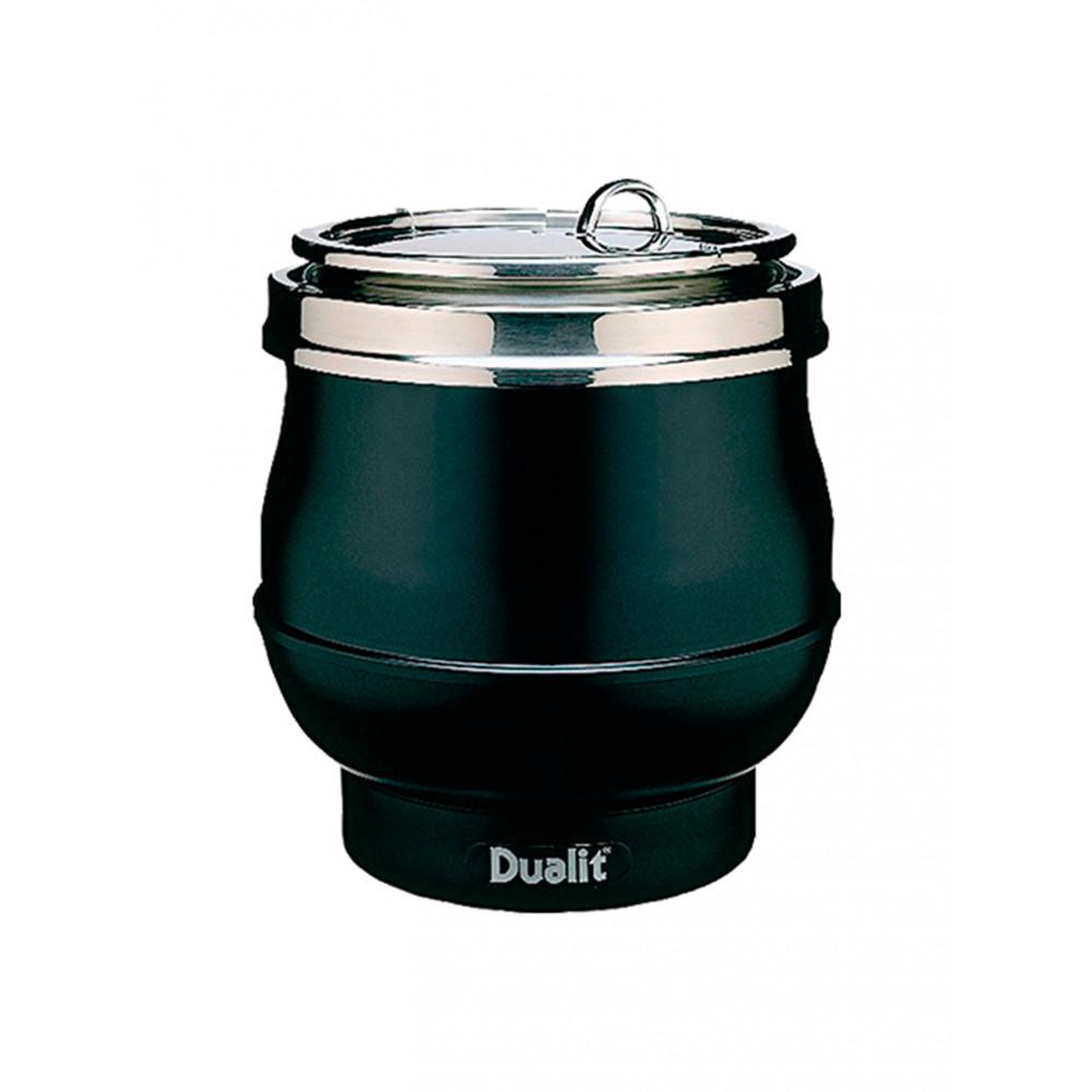 Soepketel - Dualit - Zwart - 230V - 310008