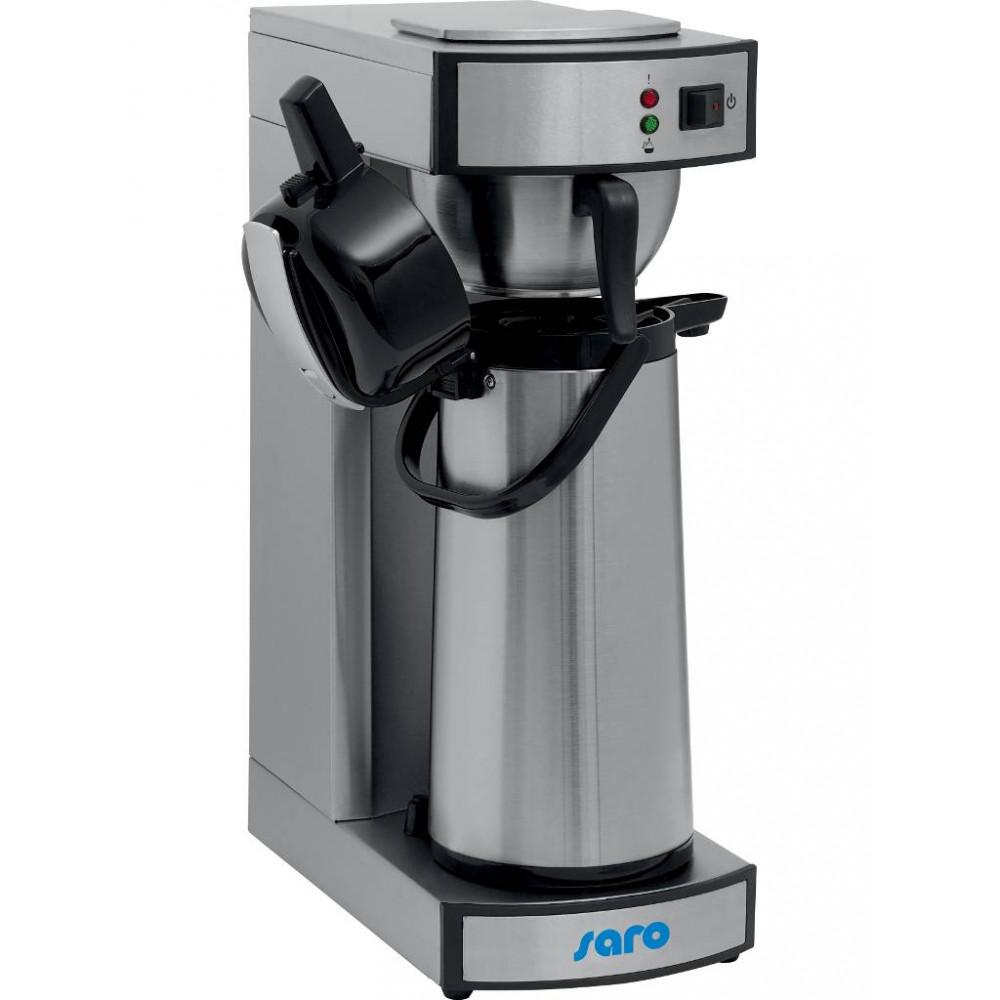 Koffiezetapparaat - 1 Pompkan - Saro - 317-2085