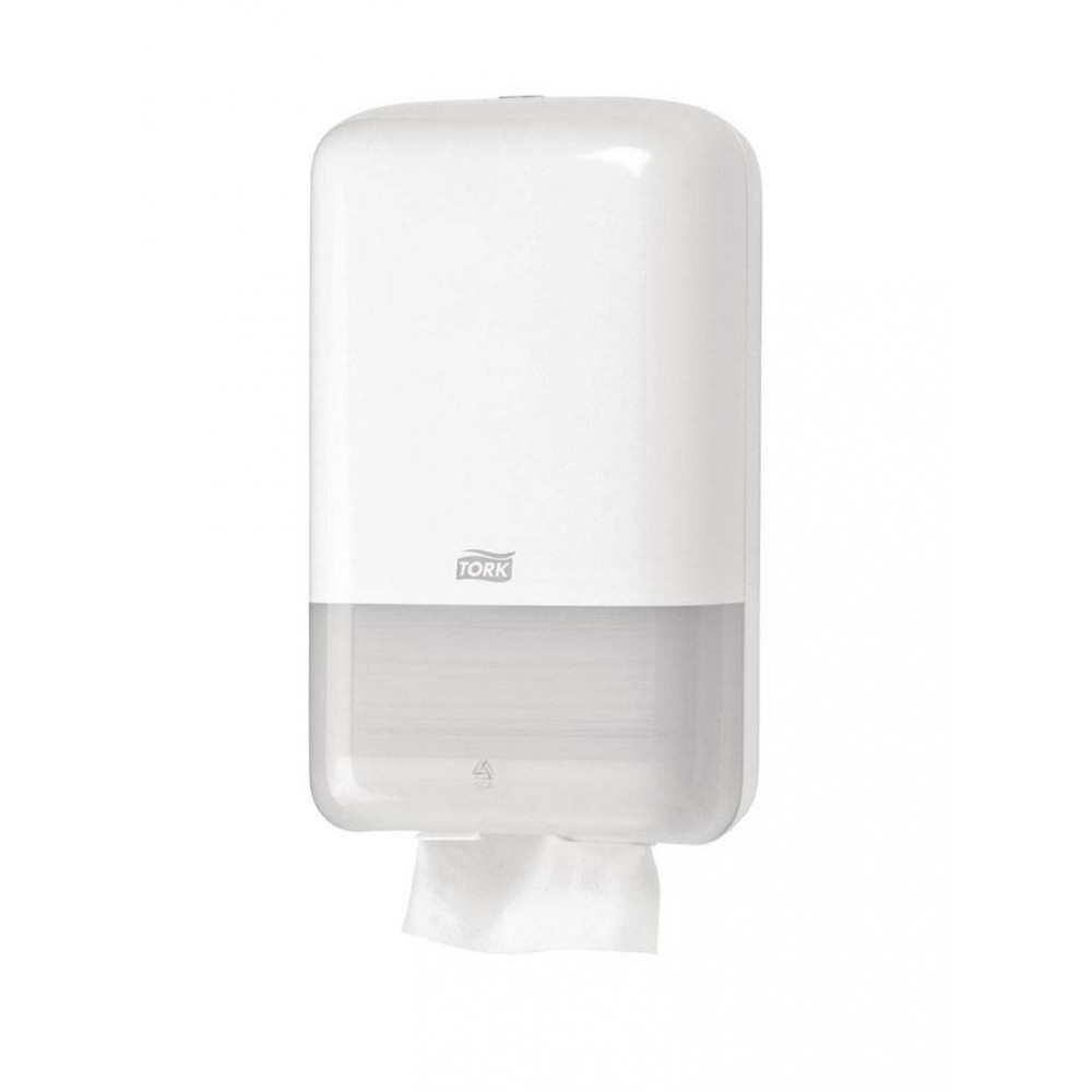 Tissue toiletpapierdispenser | Tork