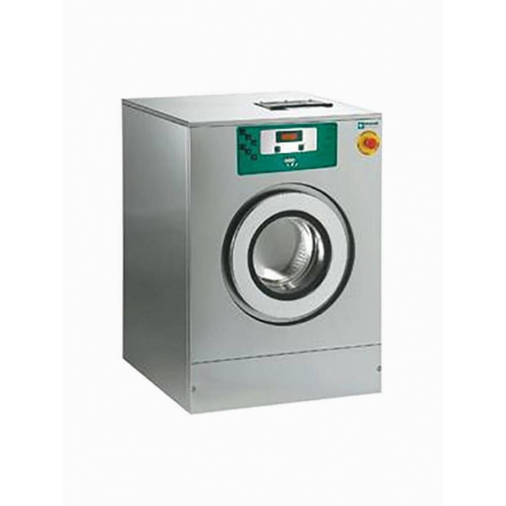 Industr wasmachine met verankert rvs 18 kg + timer