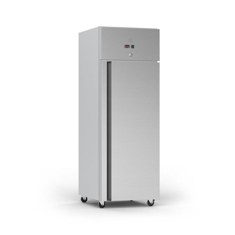 Horeca vrieskast - Promoline - 600 Liter - 1 deurs -  Wielen
