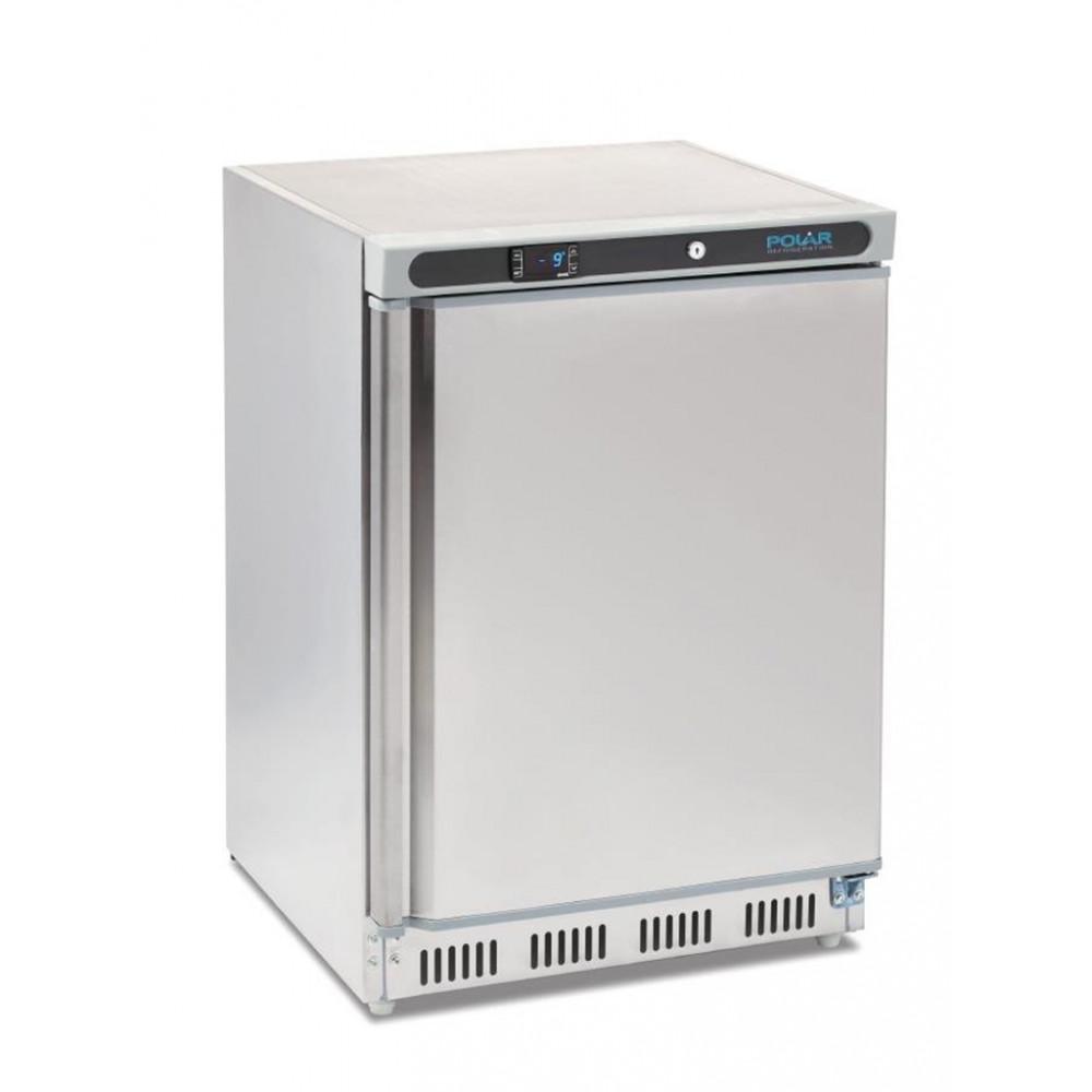 Polar 140 Liter - 1 deurs - CD081 | Horeca Vrieskast