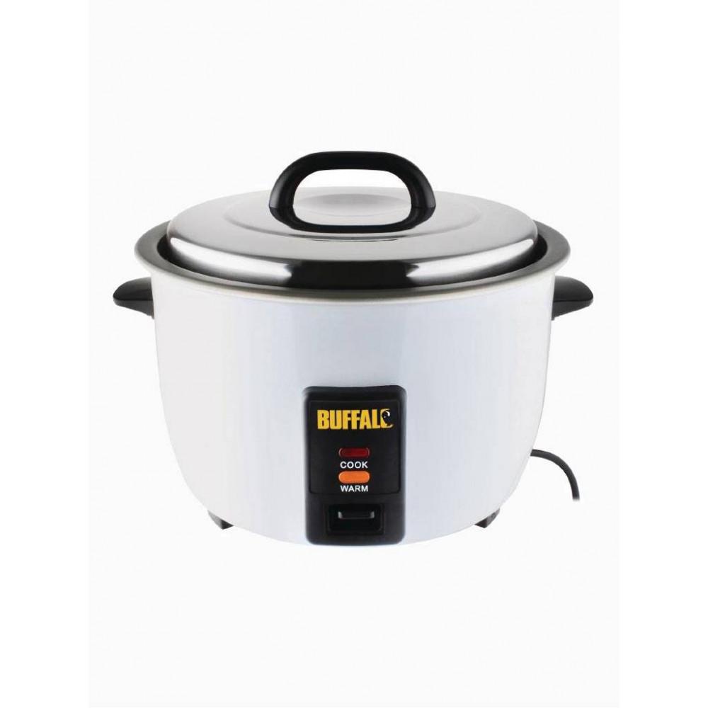 Rijstkoker 4,2 liter | Buffalo