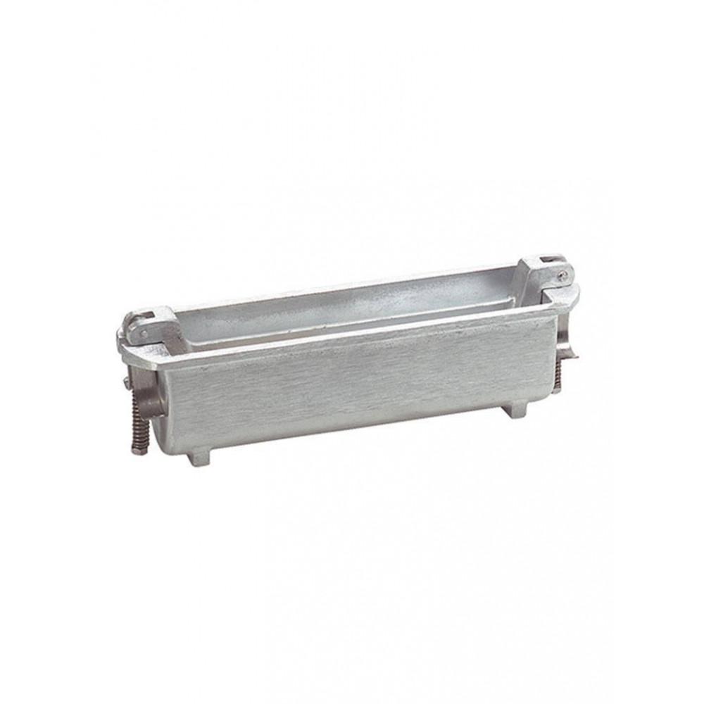 Pate Vorm - Aluminium - Ø 5.5 CM - 065002