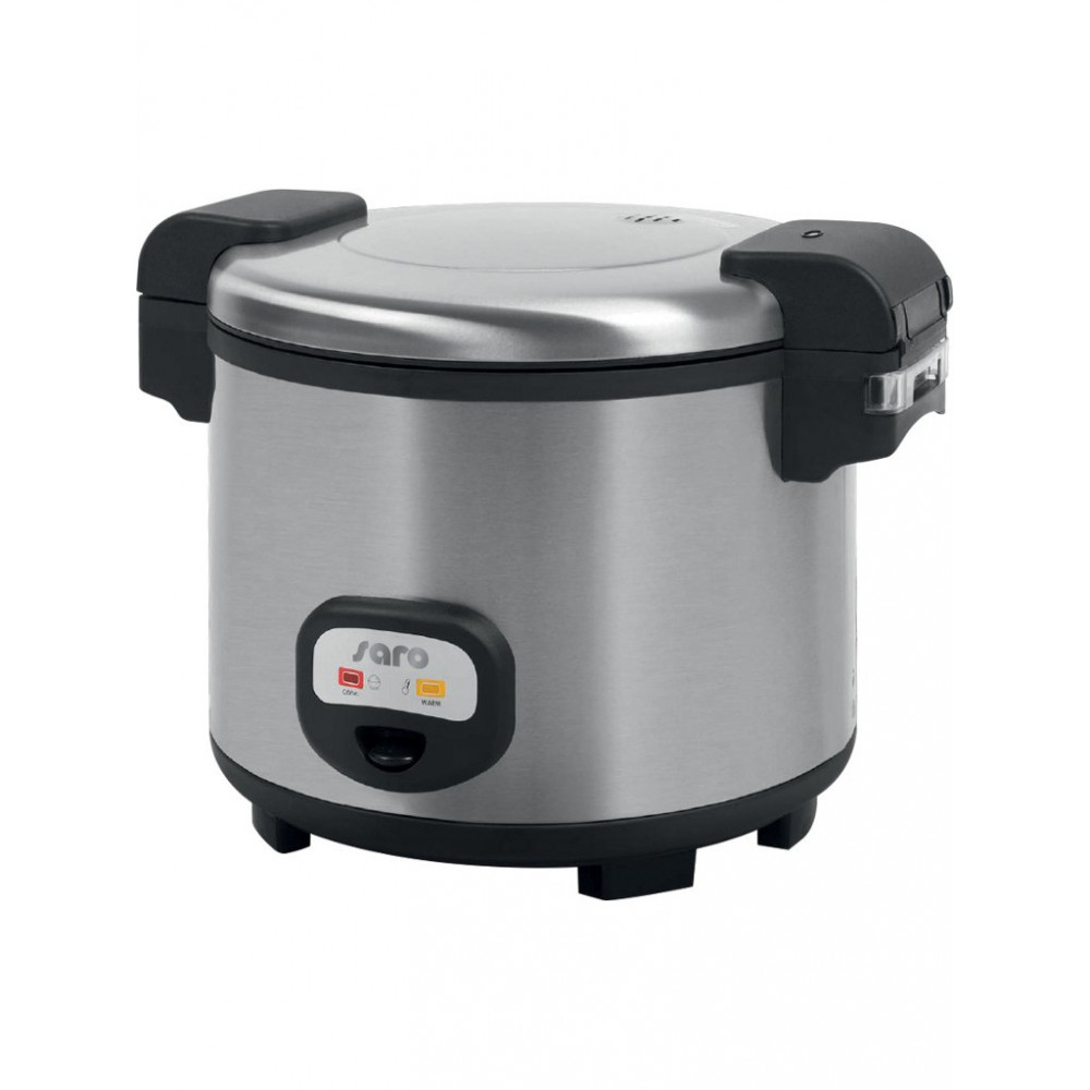 Rijstkoker - 13 Liter - Saro - 213-3900