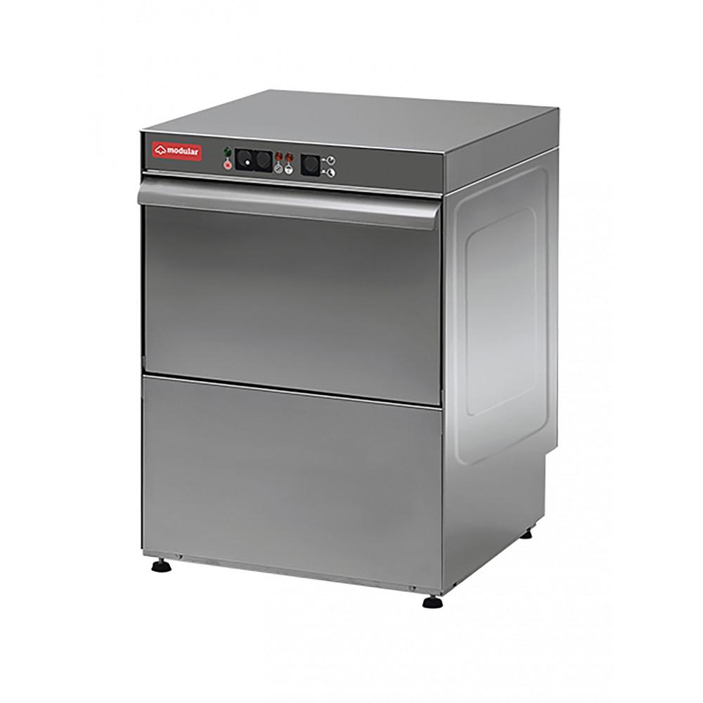 Vaatwasmachine - H 60.5 x 42 x 50 CM - 30 KG - 220 - 240 - Zonder - Stekker V - 3200 W - RVS - Modular - 316530
