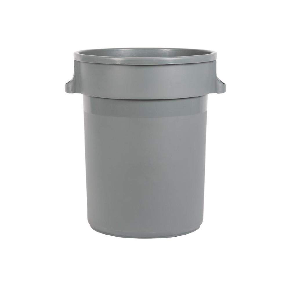 Afvalcontainer - Jantex - 120 Liter - L623