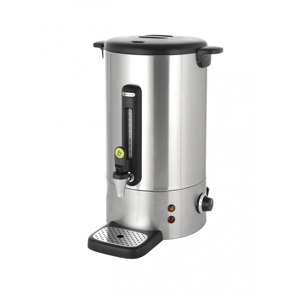 Percolator - 13 Liter - Enkelwandig - 211441