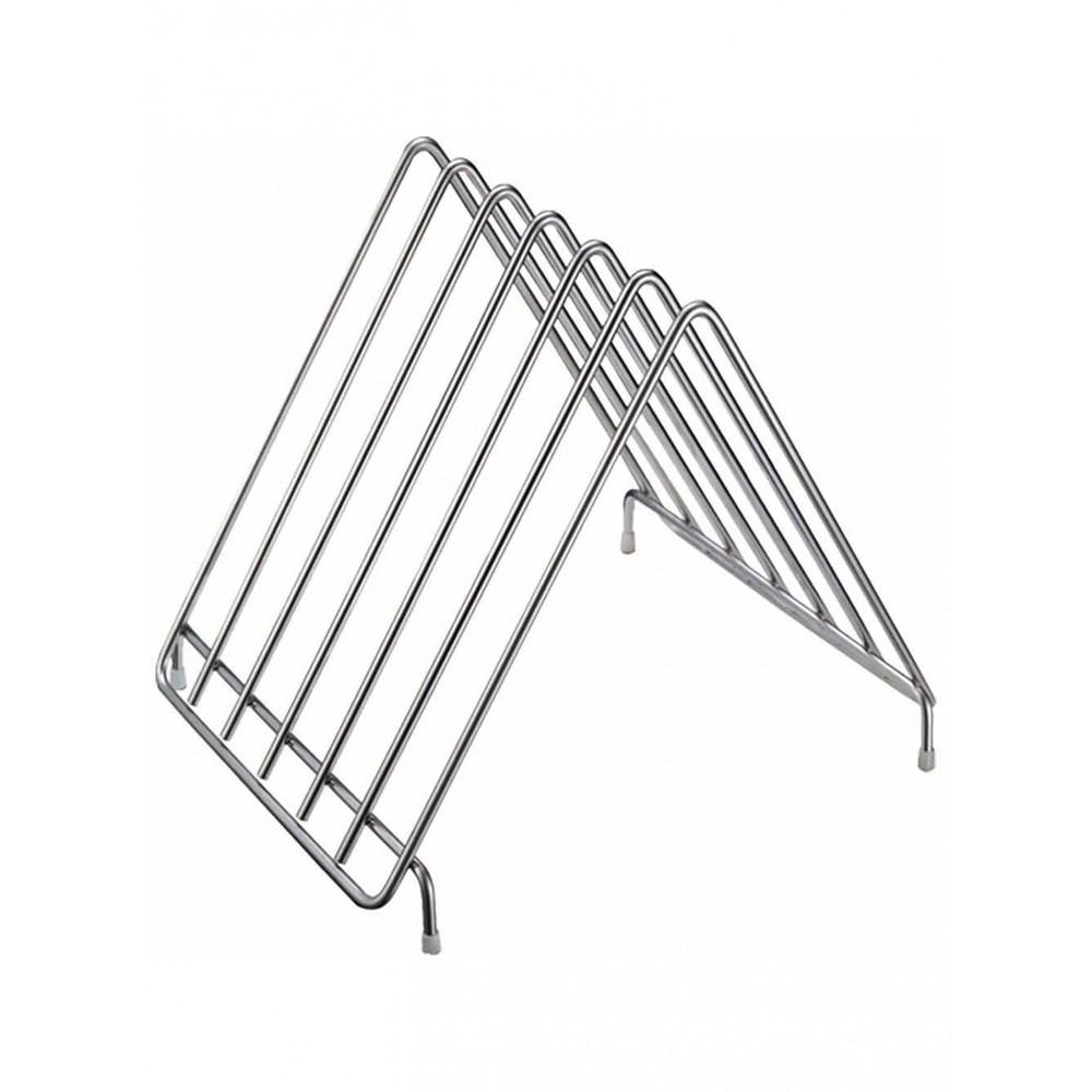 Snijplank standaard - 6 Planken - RVS - Promoline
