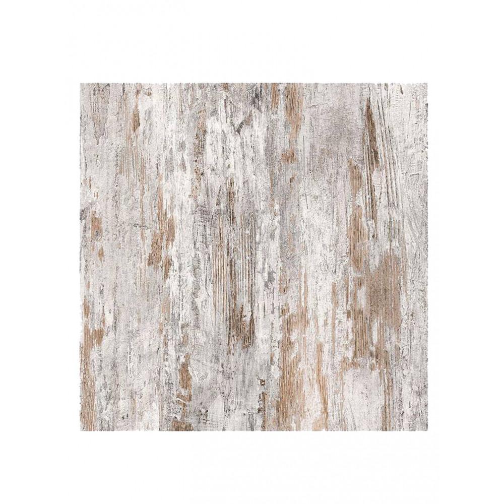 Tafelblad - 120 x 80 cm - White Wash - Rechthoek - Promoline