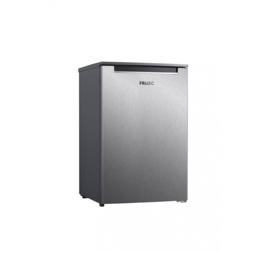 Koelkast tafelmodel - Frilec - BERLIN162-4RVA++INOX - grijs - 130 liter A++