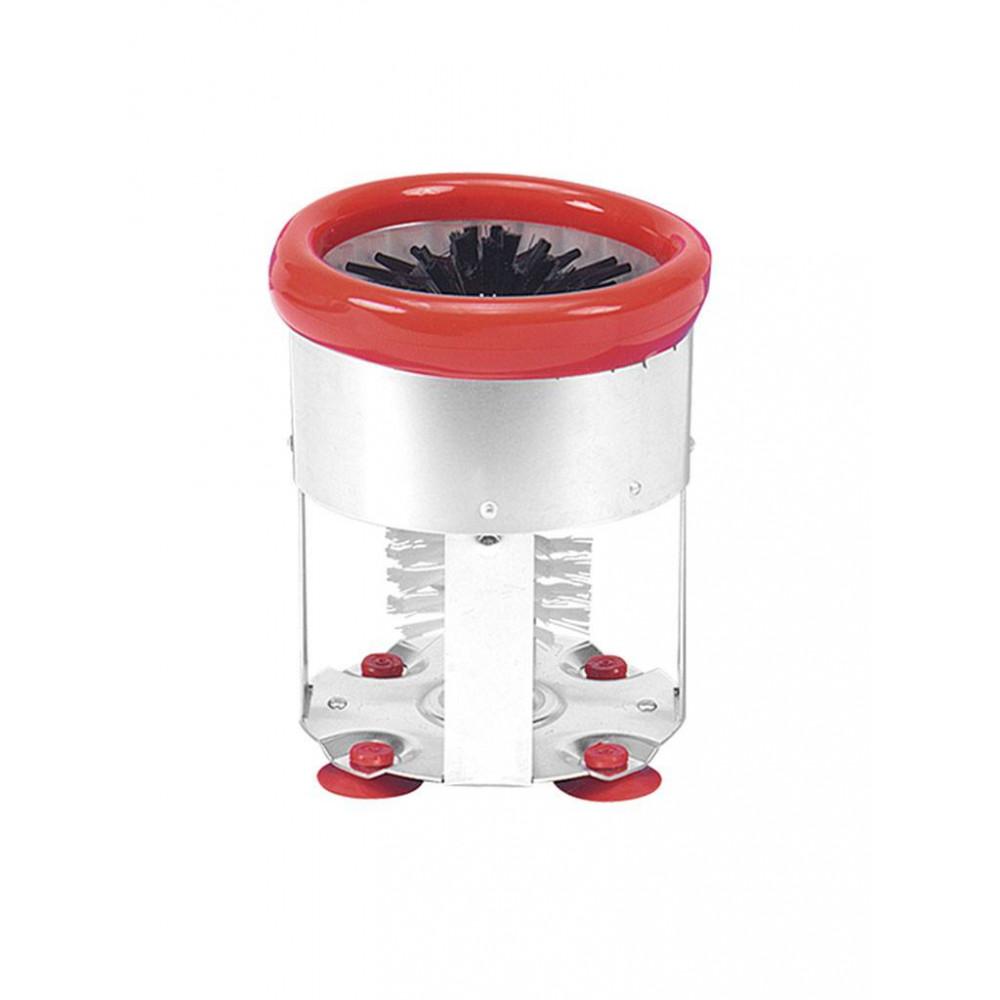 Glazenspoelborstel - Nylon - 19 CM - 824011