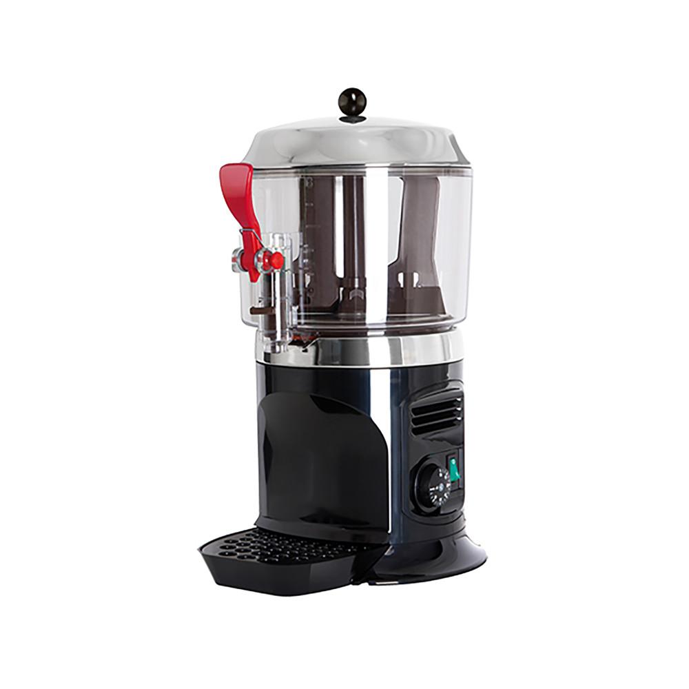 Chocolade Dispenser - H 49 x 26 x 32 CM - 6 KG - 220 - 240 V - 800 W - Polycarbonaat - 5 Liter - 417005