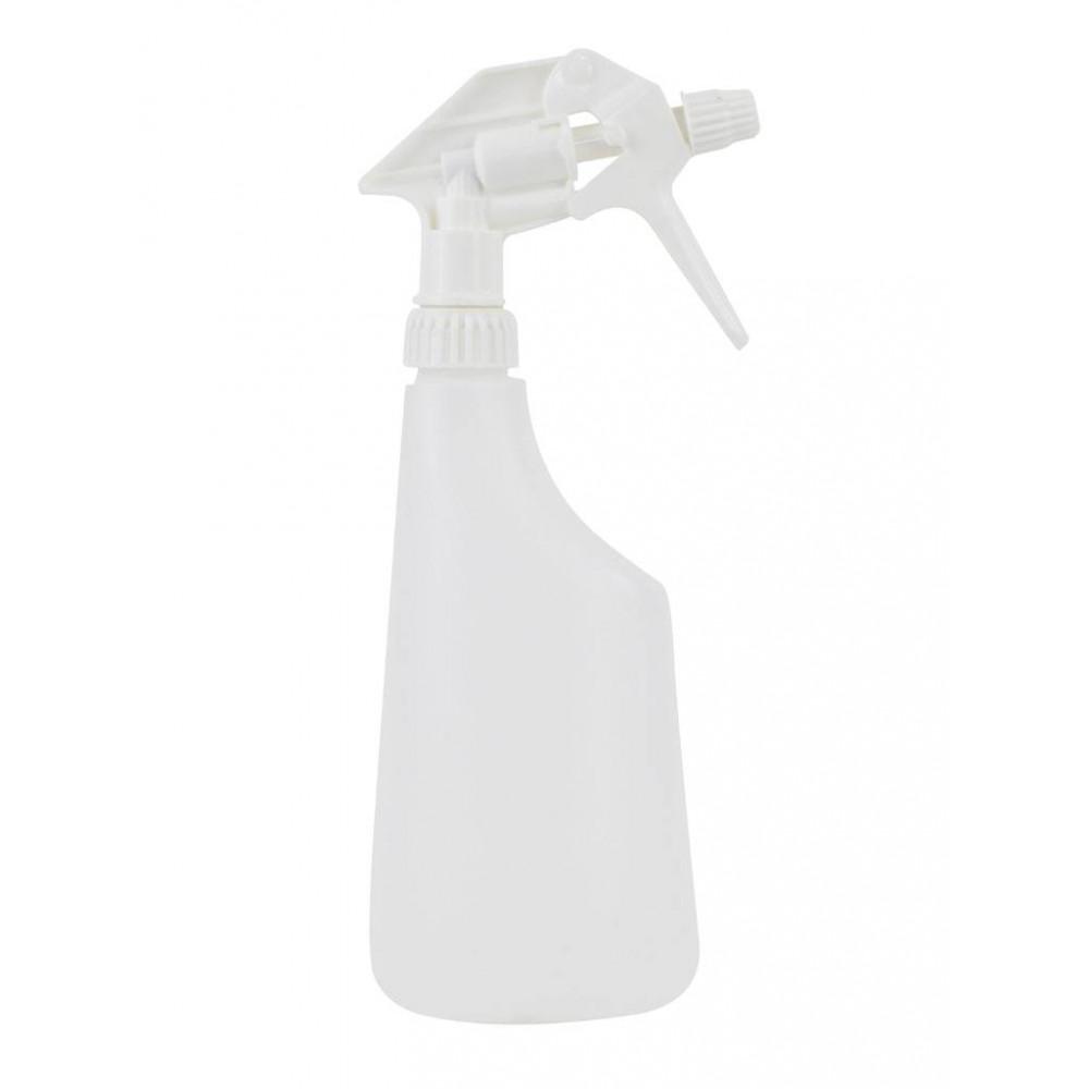 Sprayflacon Compleet - 600 ml - Transparant - 605100