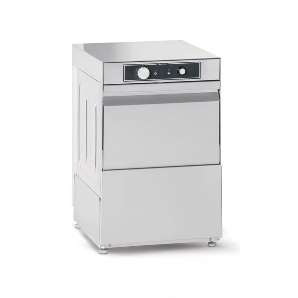 Horeca glazenspoelmachine / glazenwasser | Promoline - GE400 Easywash - Met afvoerpomp - 230V