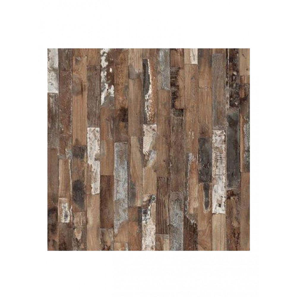 Tafelblad - 120 x 70 cm - Maracaibo Dunkel - Rechthoek - Promoline