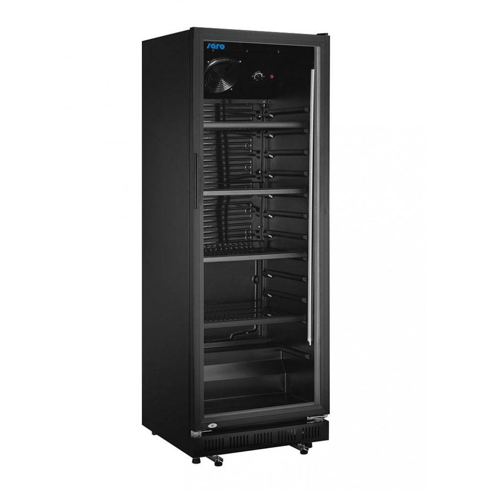 Horeca koelkast - 360 Liter - 1 Deurs - Saro - 437-1012
