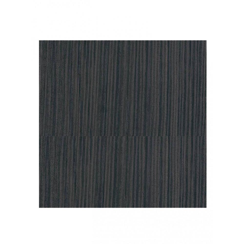 Tafelblad - 60 x 60 cm - Hacienda Zwart - Vierkant - Promoline