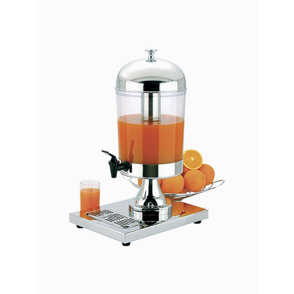 Sapdispenser - H 55 x 26 x 36 CM - 4.45 KG - Acryl - 8 Liter - 537010