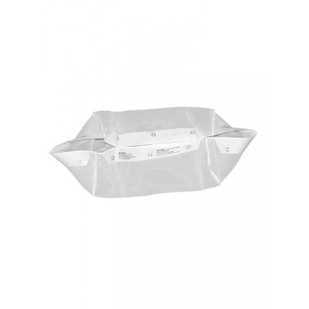 Vervanging Vetfilter - 30 x 30 CM - 0.06 KG - Polyetheen - +0°C / +180°C - 909008