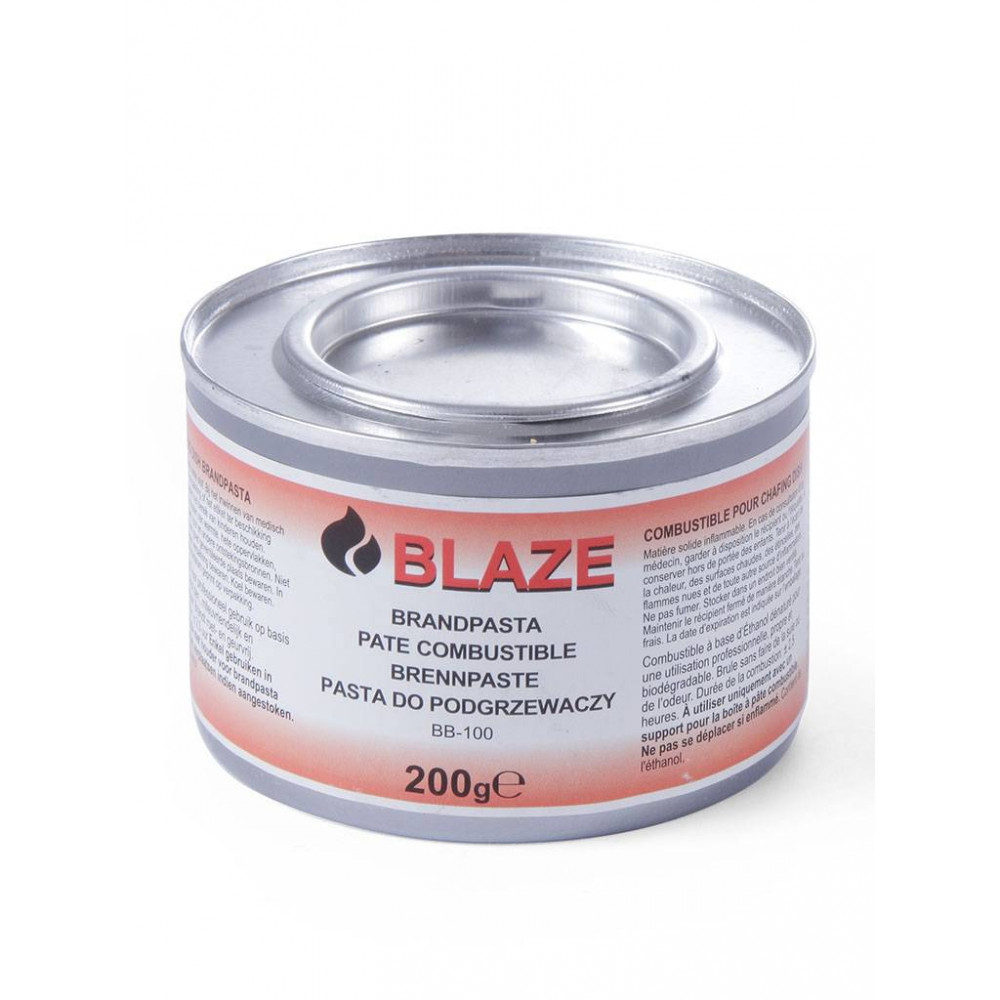 Brandpasta Blaze - Hendi - H193310 - 72 stuks