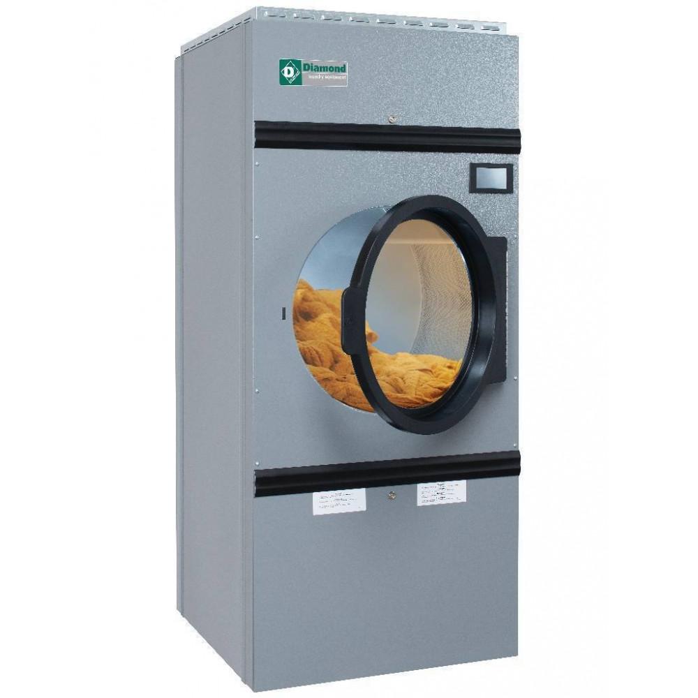 Elektrische droger - 10 kg - Touch screen - DSE-10/TS - Diamond
