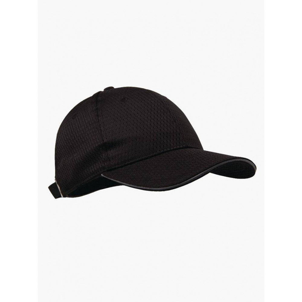 Multicolor Chef Works Cool Vent baseball cap