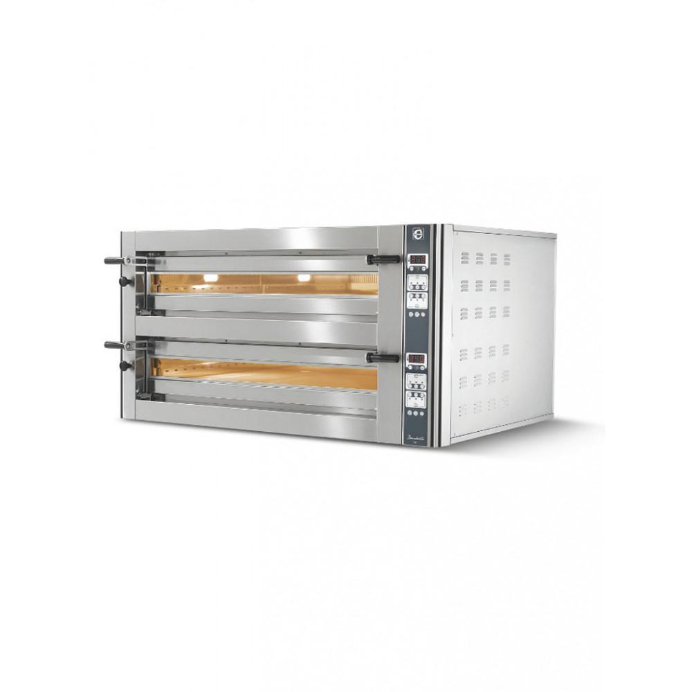 Pizza oven - Donatello - 2x6 - Cuppone