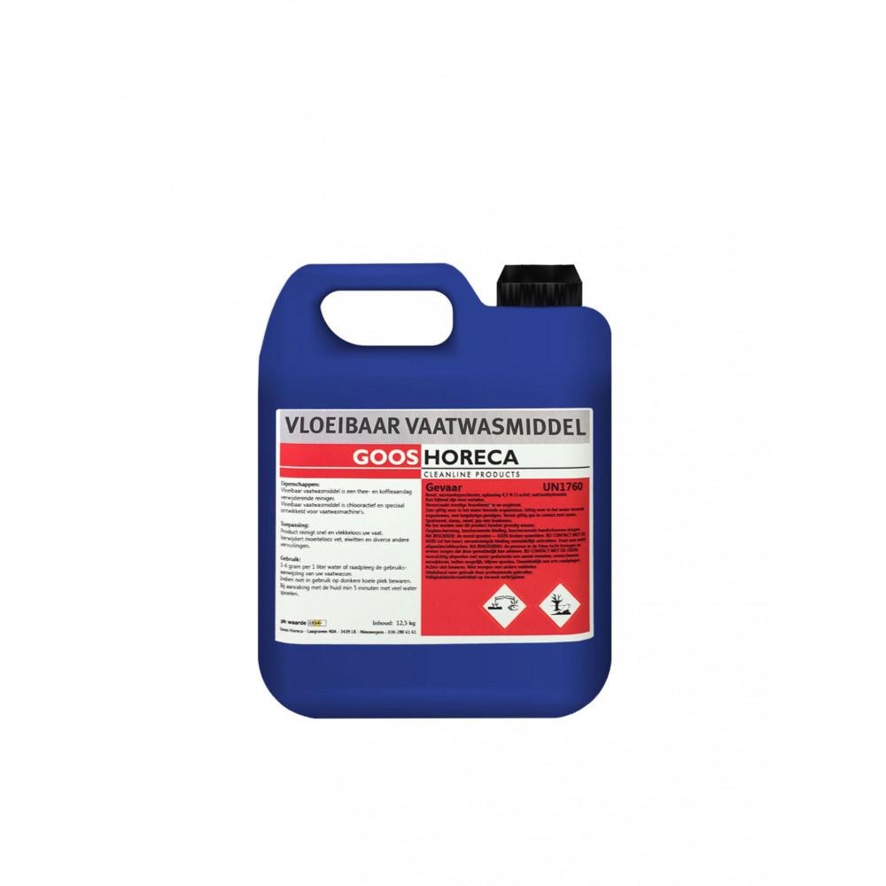 Horeca vaatwasmiddel - Universeel - 10 liter - Promoline